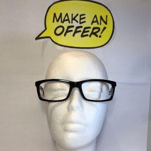 Burberry Rectangle B2117 3332 Eyeglasses Frame #2